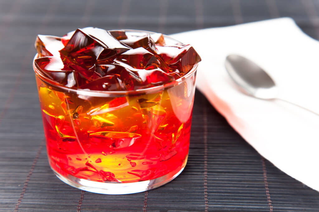 gelatin, benefits of gelatin