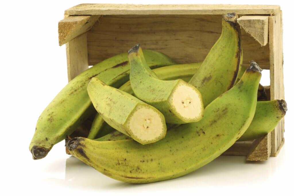 Can you eat fried plantains on keto diet