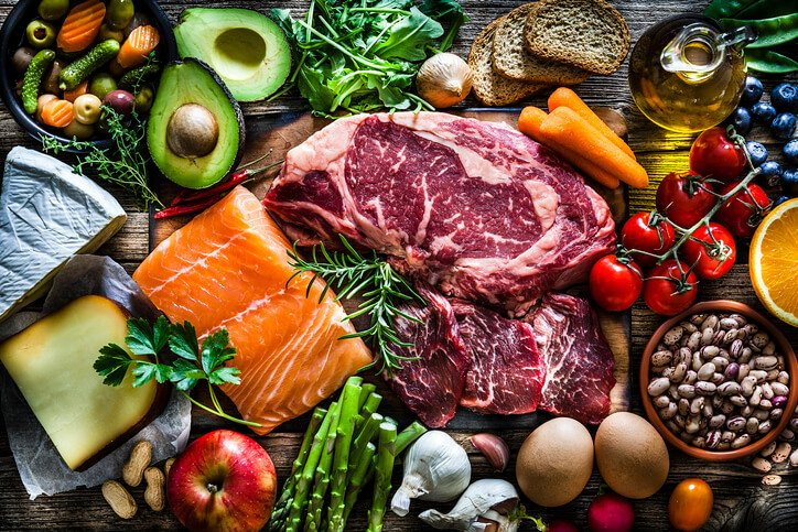 How to Calculate Macronutrients