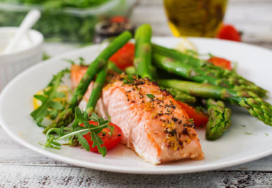 Use the paleo diet to treat metabolic syndrome.