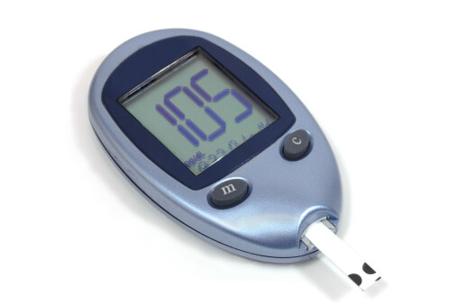 Where can reliable lists of low blood sugar symptoms be found?